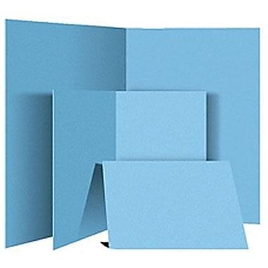 Little Folk Visuals® Flannel Board, Blue, 32