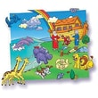 Little Folk Visuals® Felt Set, Noah's Ark Bible