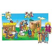 Little Folk Visuals® Felt Set, BaByJesus Bible