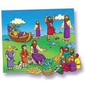Little Folk Visuals® Flannel Board, Miracles of Jesus