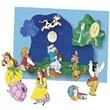 Little Folk Visuals® Flannel Board Set, Nursery Rhymes 2