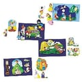 Little Folk Visuals® Flannel Board Set, Nursery Rhymes Complete