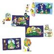 Little Folk Visuals® Flannel Board Set, Nursery Rhymes Complete