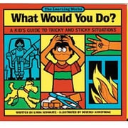 Creative Teaching Press™ What Would You Do? Character Education Book, Grades 3rd - 5th