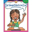Creative Teaching Press™ I'm Through! What Can I Do? Activity Book, Grades 5th-6th