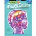 Creative Teaching Press™ Language Critical Thinking Book, Grades 5th - 8th