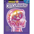 Creative Teaching Press™ Math Critical Thinking Book, Grades 5th - 8th