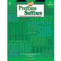 Creative Teaching Press™ Prefixes and Suffixes Book, Grades 4th - 8th