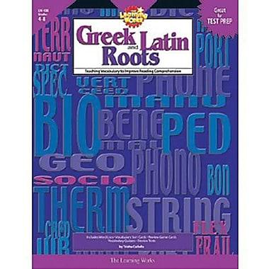 Creative Teaching Press Greek and Latin Roots Book, Grades 4th - 8th