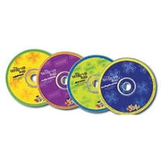 Learning Wrap-Ups Multiplication Rap Audio CD