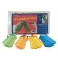 Learning Wrap - Ups Vocabulary Intro Kit, Grades 2nd - 4th