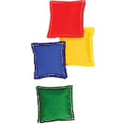 """Martin Sports® Bean Bag, 3"""" x 3"""""""