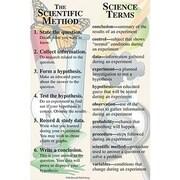 McDonald Publishing® Science Smart Bookmark, Grades 4th - 12th