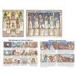McDonald Publishing® Poster Set, Greek and Roman Mythology