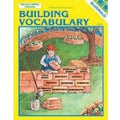 McDonald Publishing® Building Vocabulary Reproducible Book, Grades 6th - 9th