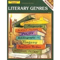 McDonald Publishing Literary Genres Reproducible Book, Grades 6th - 9th