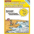 McDonald Publishing® Vocabulary Expanders Reproducible Book, Grades 6th - 9th