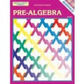 McDonald Publishing® Pre-Algebra Reproducible Book, Grades 6th - 9th