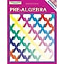 McDonald Publishing® Pre-Algebra Reproducible Book, Grades 6th -