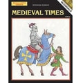 McDonald Publishing® Medieval Times Reproducible Book, Grades 6th - 9th