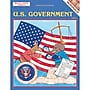 McDonald Publishing® U.S. Government Reproducible Book, Grades