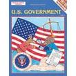 McDonald Publishing® U.S. Government Reproducible Book, Grades 6th - 9th