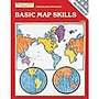 Mcdonald Publishing Basic Map Skills Reproducible Book, Grades