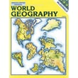 McDonald Publishing® World Geography Reproducible Book, Grades 6th - 9th