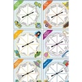 McDonald Publishing® Creative Thinking Spinner Set
