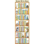 McDonald Publishing® Colossal Poster, Books We've Read
