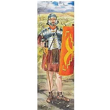 McDonald Publishing® Colossal Poster, Roman Soldier