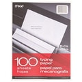 Mead® 11in. x 8 1/2in. Typing Paper