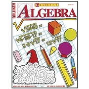 Milliken & Lorenz Educational Press Algebra Work Book, Grades 7th - 9th