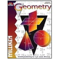 Milliken & Lorenz Educational Press Geometry Work Book, Grades 6th - 8th