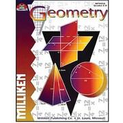 Milliken & Lorenz Educational Press Advanced Geometry Work Book, Grades 7th - 10th