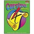 Milliken & Lorenz Educational Press® Cursive Handwriting Work Book, Grades Kindergarten - 3rd