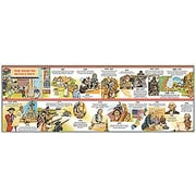 Milliken & Lorenz Educational Press® Unfolding History U.S.History/The Road To Revolution Timeline