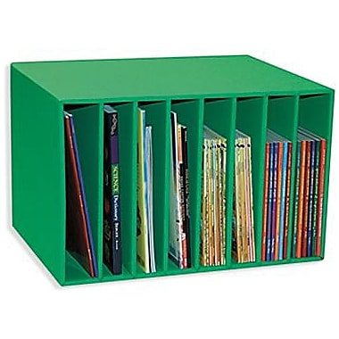 Pacon® Classroom Keepers® Literature Center, Green