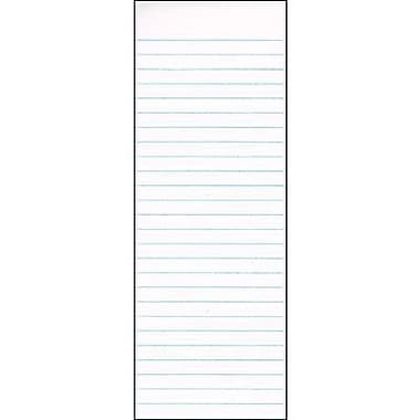 Pacon® Spelling Slip Composition Paper, 4