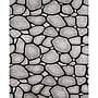 Pacon® Corobuff® Background Paper Roll, Rock Wall