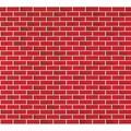 Pacon® Corobuff® Background Paper Roll, Tu-Tone Brick