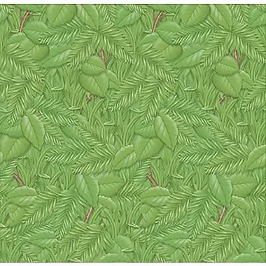 Pacon® Fadeless® Design Paper, Tropical Foliage, 48in. x 50', Green