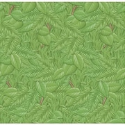 Pacon® Fadeless® Design Paper, Tropical Foliage, 48 x 50', Green