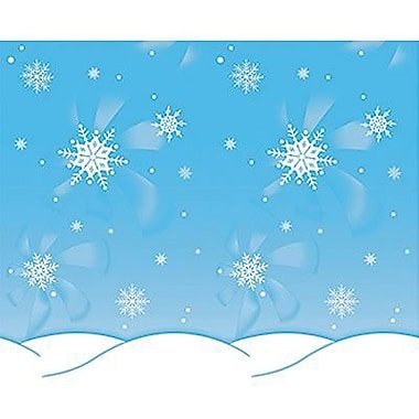 Pacon® Fadeless® Design Paper, Winter Time, 48in. x 50'