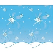 "Pacon® Fadeless® Design Paper, Winter Time, 48"" x 50'"