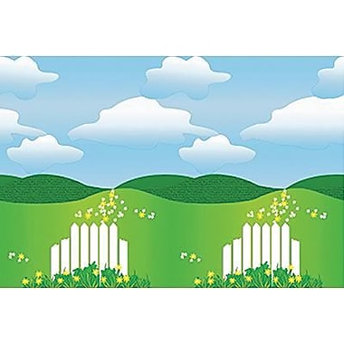 Pacon® Fadeless® Design Paper, Landscape, 48