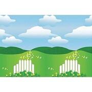 Pacon® Fadeless® Design Paper, Landscape, 48 x 12'