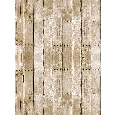 Pacon® Fadeless® Design Paper, Weathered Wood, 48in. x 50'