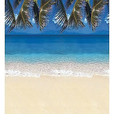 Pacon® Fadeless® Design Paper, Tropical Beach, 48in. x 50'