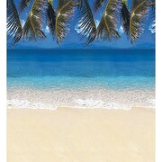 "Pacon® Fadeless® Design Paper, Tropical Beach, 48"" x 50'"